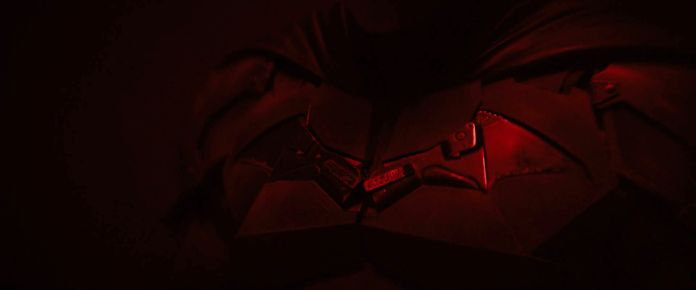 The Batman - Camera Test - Featured - 01
