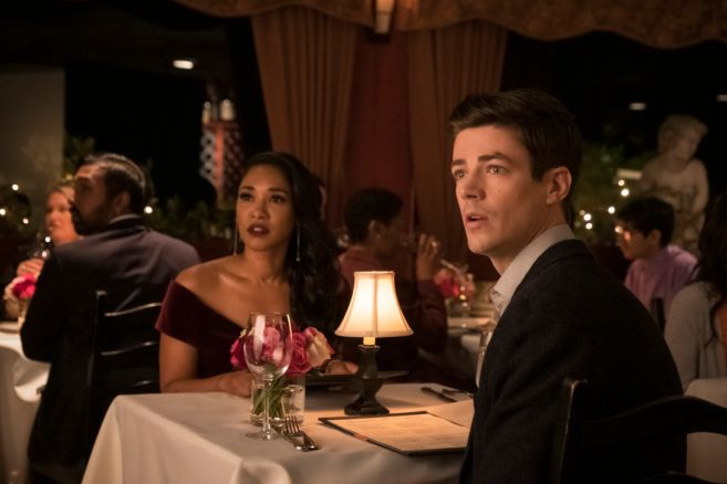 The Flash - Season 6 - Ep 11 - 07