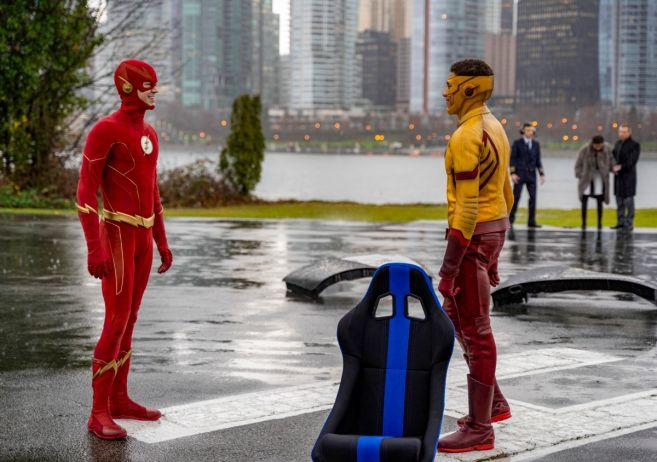 The Flash - Season 6 - Ep 14 - 05