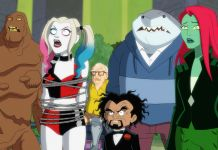 Harley Quinn series review