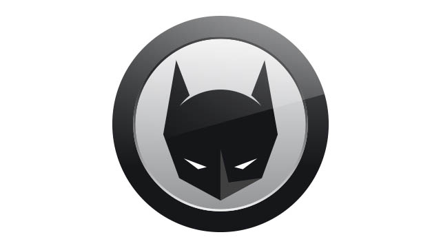 Batman-News Logo