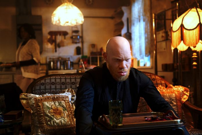 Arrowverse Best Villains - Tobias Whale