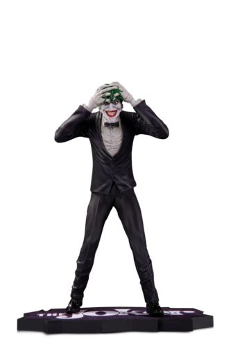 DC Collectibles - November 2020 - Joker - Brian Bolland - 01