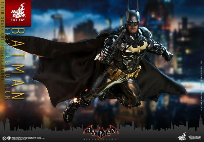 Hot Toys - Arkham Knight - Batman Prestige Edition - 03