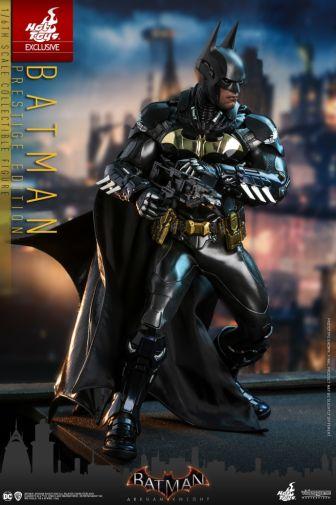 Hot Toys - Arkham Knight - Batman Prestige Edition - 08