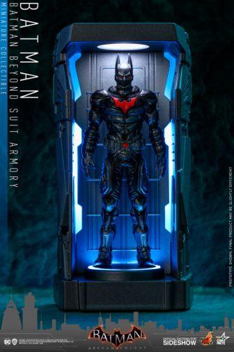 Hot Toys - Batman - Arkham Knight Armory - 07