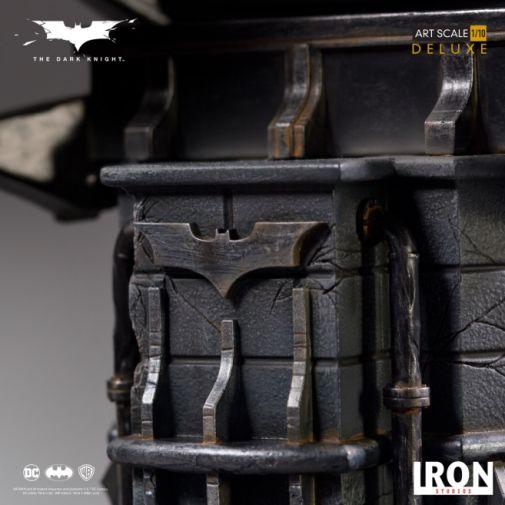 Iron Studios - The Dark Knight - Batman - 05