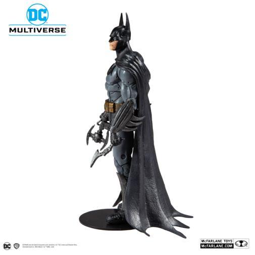 McFarlane Toys - DC Multiverse - Batman Arkham Asylum - Batman - 05
