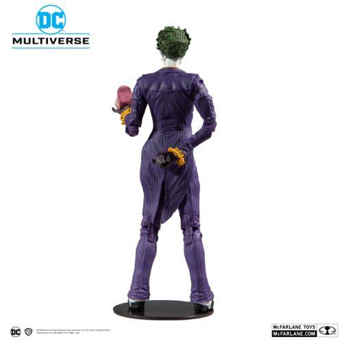McFarlane Toys - DC Multiverse - Batman Arkham Asylum - Joker - 06