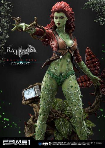 Prime 1 Studio - Batman Arkham City - Poison Ivy - 0129