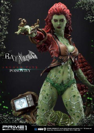 Prime 1 Studio - Batman Arkham City - Poison Ivy - 0130