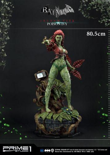 Prime 1 Studio - Batman Arkham City - Poison Ivy - 0134