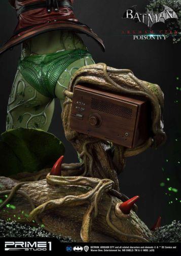 Prime 1 Studio - Batman Arkham City - Poison Ivy - 0136