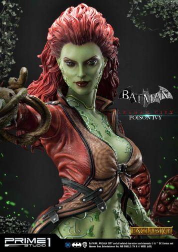 Prime 1 Studio - Batman Arkham City - Poison Ivy - 0144