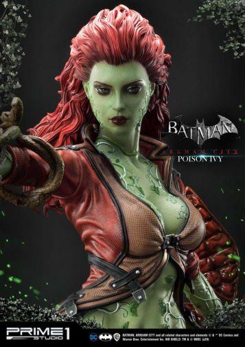 Prime 1 Studio - Batman Arkham City - Poison Ivy - 0145