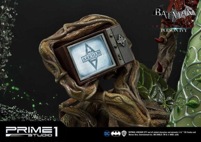 Prime 1 Studio - Batman Arkham City - Poison Ivy - 0155