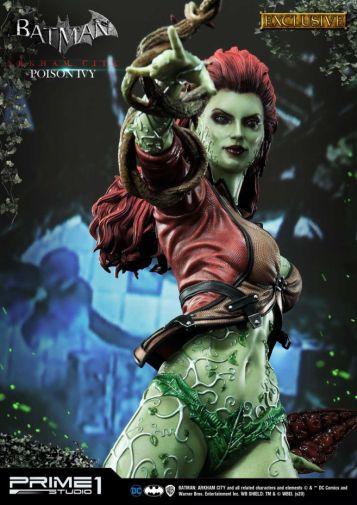 Prime 1 Studio - Batman Arkham City - Poison Ivy - 0165