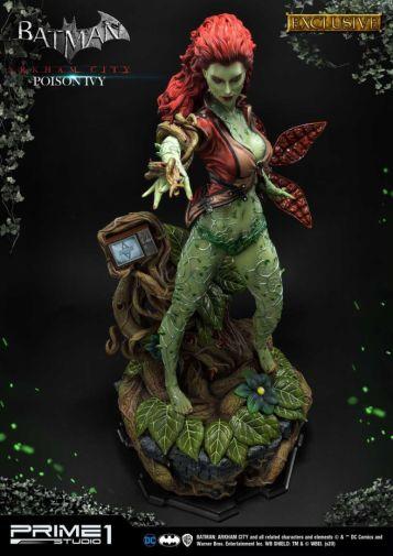 Prime 1 Studio - Batman Arkham City - Poison Ivy - 0169