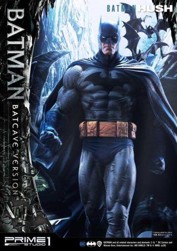 Prime 1 Studio - Batman - Batcave Version - 02