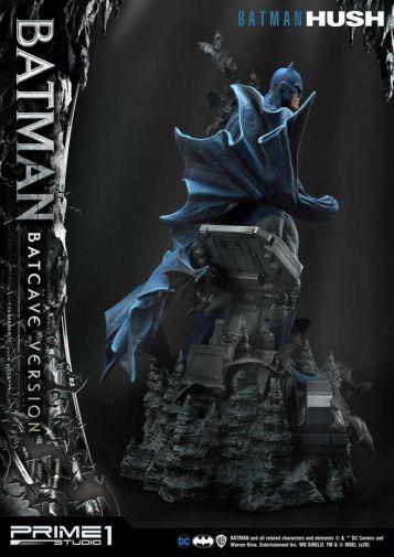 Prime 1 Studio - Batman - Batcave Version - 06
