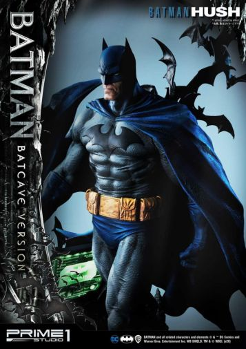 Prime 1 Studio - Batman - Batcave Version - 14