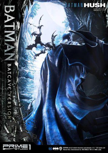 Prime 1 Studio - Batman - Batcave Version - 15