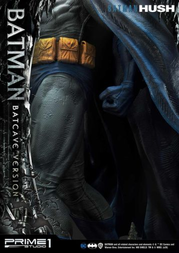 Prime 1 Studio - Batman - Batcave Version - 22