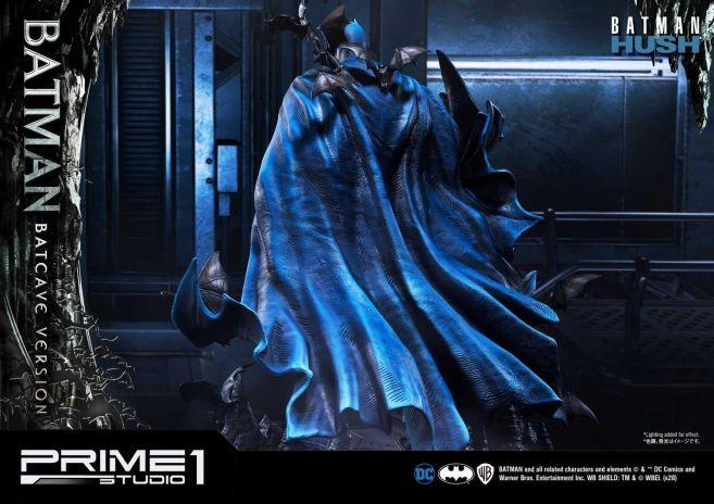 Prime 1 Studio - Batman - Batcave Version - 35