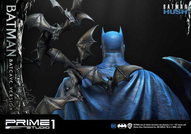 Prime 1 Studio - Batman - Batcave Version - 39