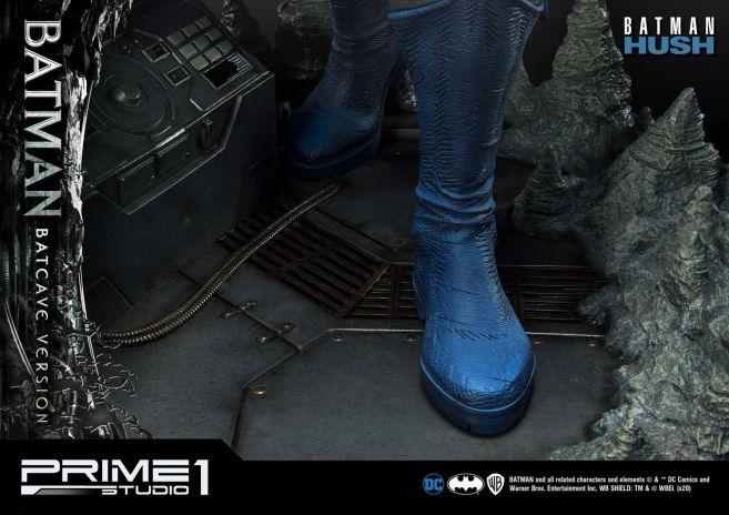 Prime 1 Studio - Batman - Batcave Version - 42