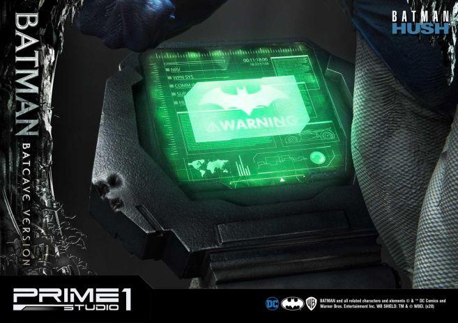 Prime 1 Studio - Batman - Batcave Version - 44