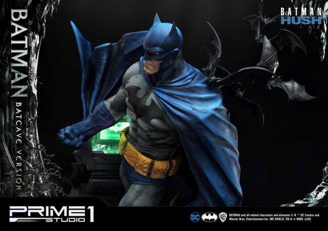 Prime 1 Studio - Batman - Batcave Version - 49