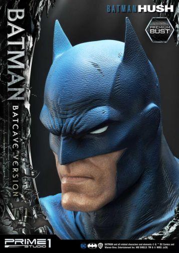 Prime 1 Studio - Batman - Batcave Version Bust - 06