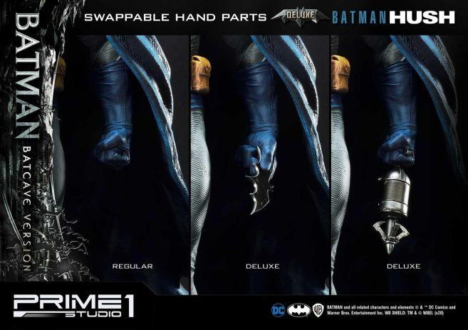 Prime 1 Studio - Batman - Batcave Version Deluxe - 03