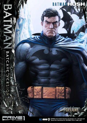 Prime 1 Studio - Batman - Batcave Version Deluxe - 13