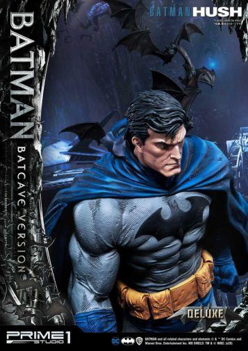 Prime 1 Studio - Batman - Batcave Version Deluxe - 14
