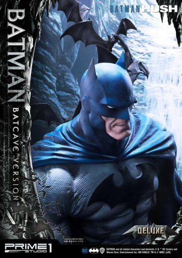 Prime 1 Studio - Batman - Batcave Version Deluxe - 21