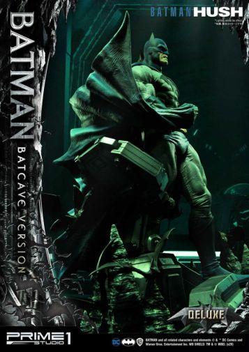 Prime 1 Studio - Batman - Batcave Version Deluxe - 23
