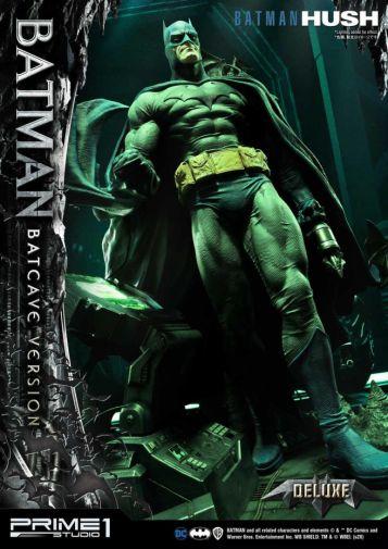 Prime 1 Studio - Batman - Batcave Version Deluxe - 24