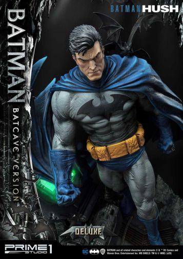 Prime 1 Studio - Batman - Batcave Version Deluxe - 33