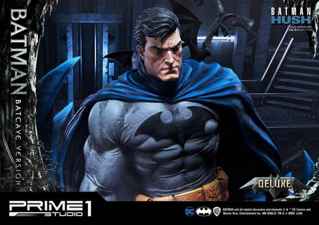 Prime 1 Studio - Batman - Batcave Version Deluxe - 35