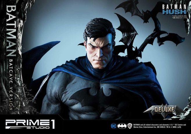 Prime 1 Studio - Batman - Batcave Version Deluxe - 36
