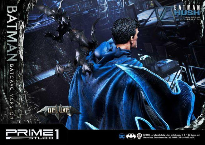 Prime 1 Studio - Batman - Batcave Version Deluxe - 37