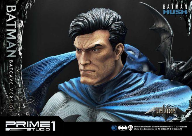 Prime 1 Studio - Batman - Batcave Version Deluxe - 43