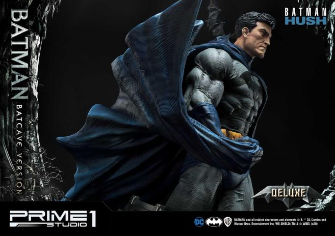 Prime 1 Studio - Batman - Batcave Version Deluxe - 53