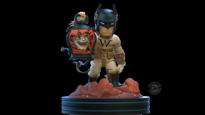 QMX - Batman - Last Knight on Earth - 02