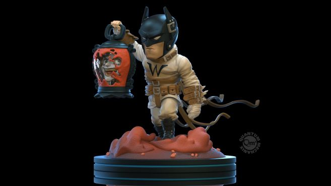 QMX - Batman - Last Knight on Earth - 09