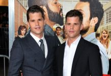 Shutterstock - Max and Charlie Carver - Featureflash Photo Agency