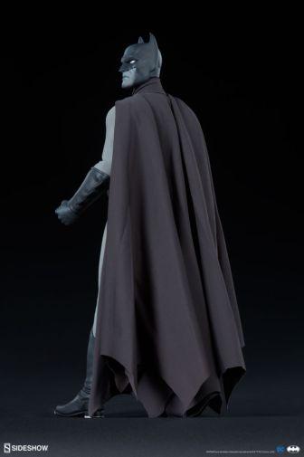 Sideshow - Batman - Noir Version - 07