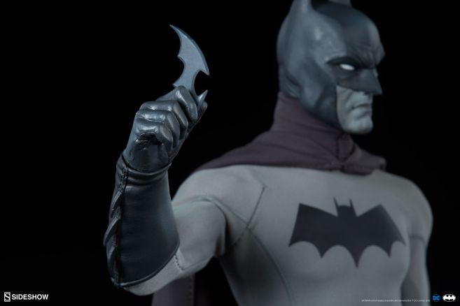 Sideshow - Batman - Noir Version - 11